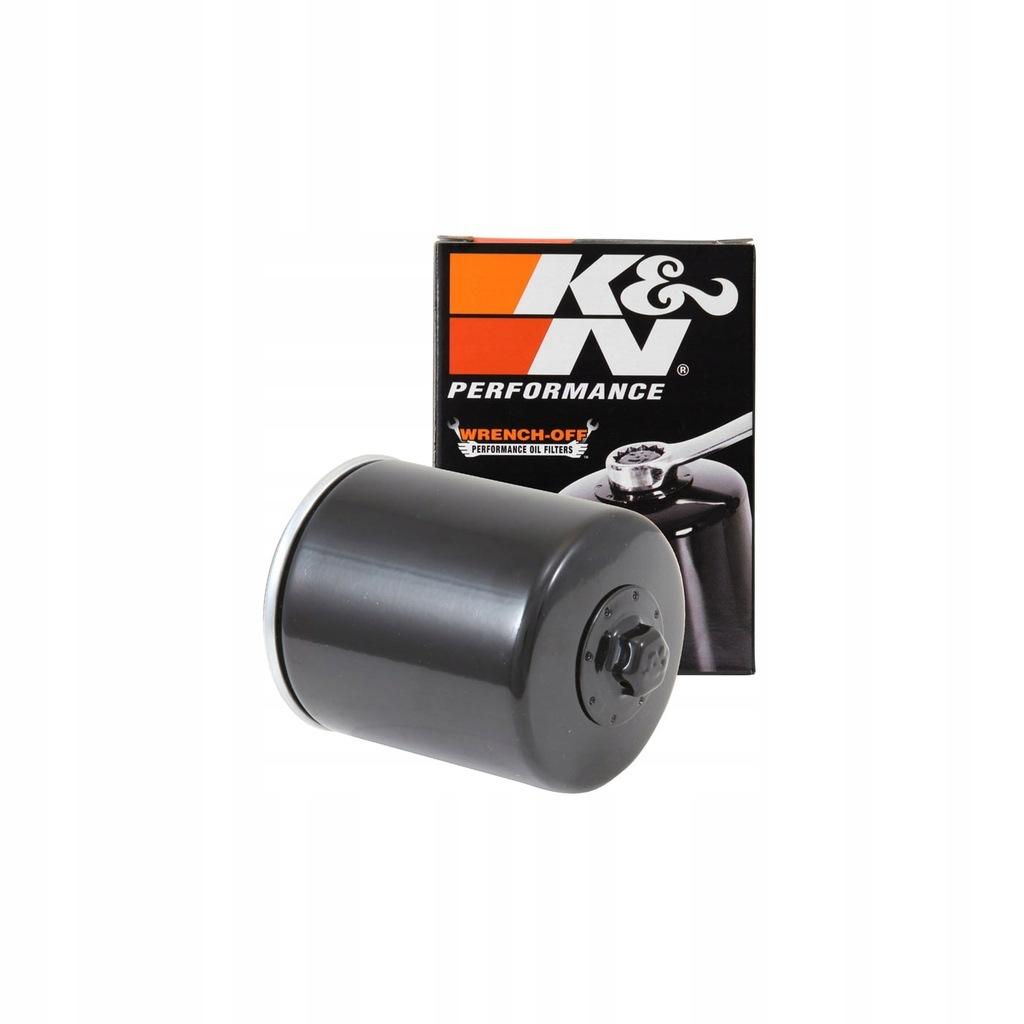 K&N KN-170 Filtr oleju