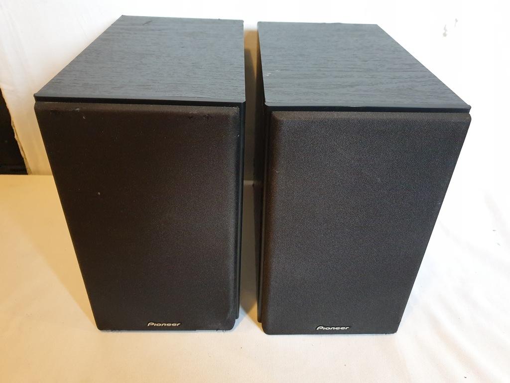 Głośniki monitory Pioneer S-HM31 30 Watt 4 Ohm
