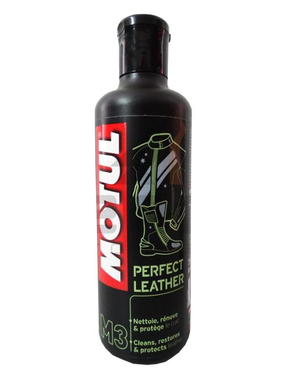 MOTUL do konserwacji skóry PERFECT LEATHER M3