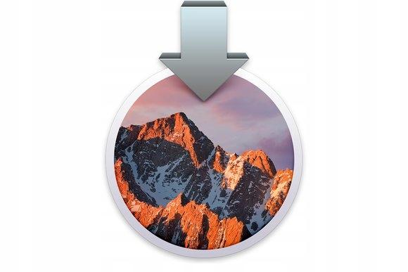 Mac OS X Sierra instalator USB Pendrive 10.12