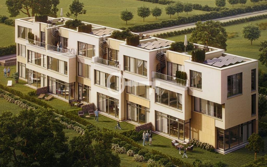 Dom, Warszawa, Wilanów, 245 m²