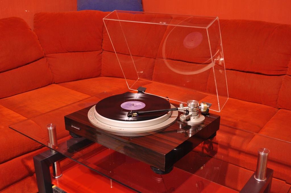 Gramofon Pioneer PL-30LII