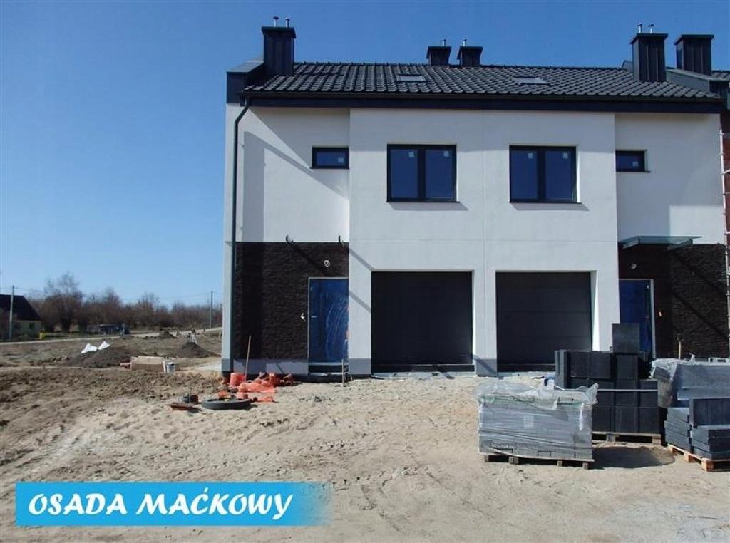 Dom, Gdańsk, Chełm, 153 m²