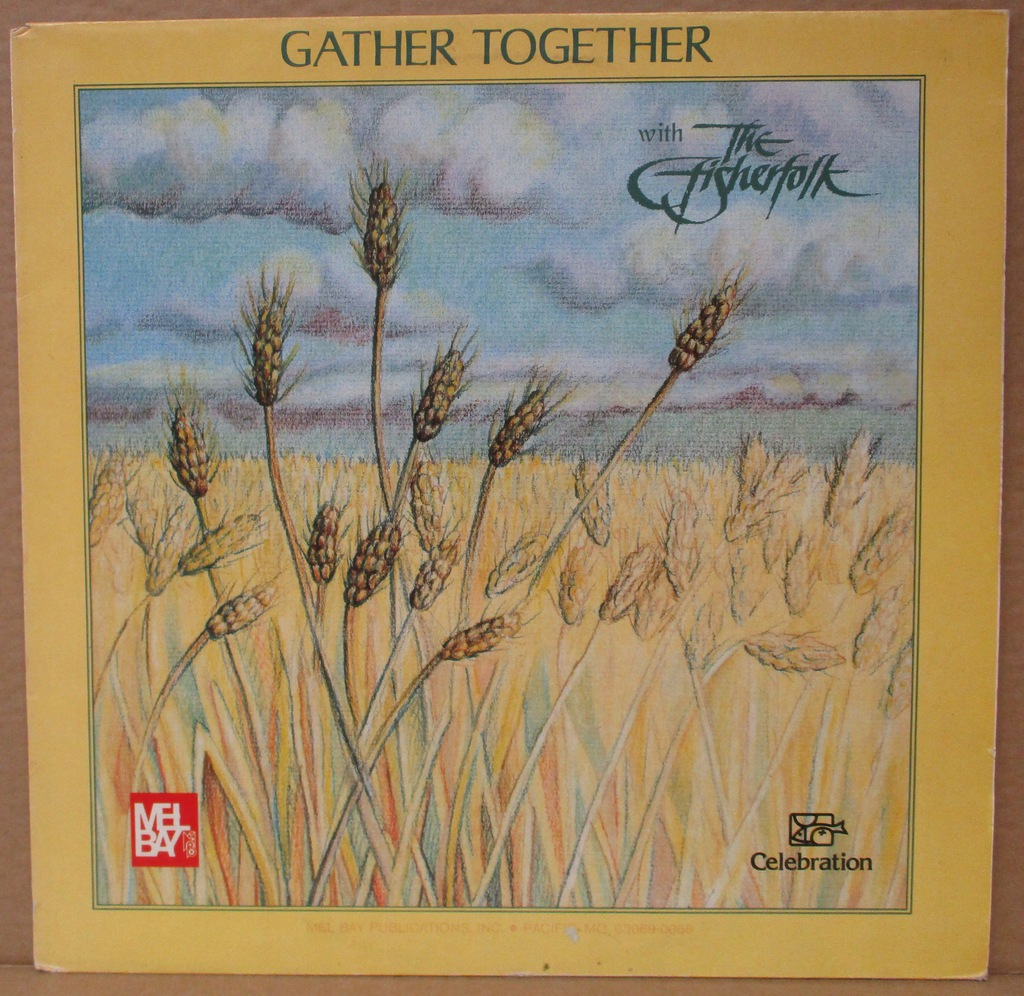 GATHER TOGETHER WITH THE FISHERFOLK LP