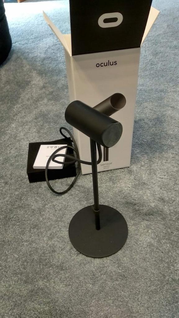 Oculus czujnik / nowy