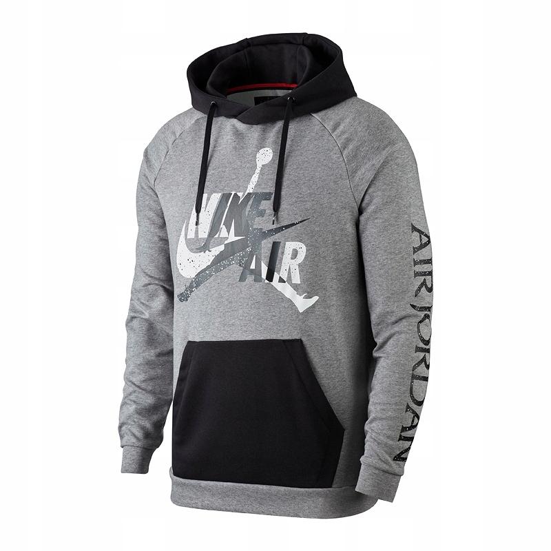 Nike Jordan Jumpman Classics bluza 092 XXL 193 cm