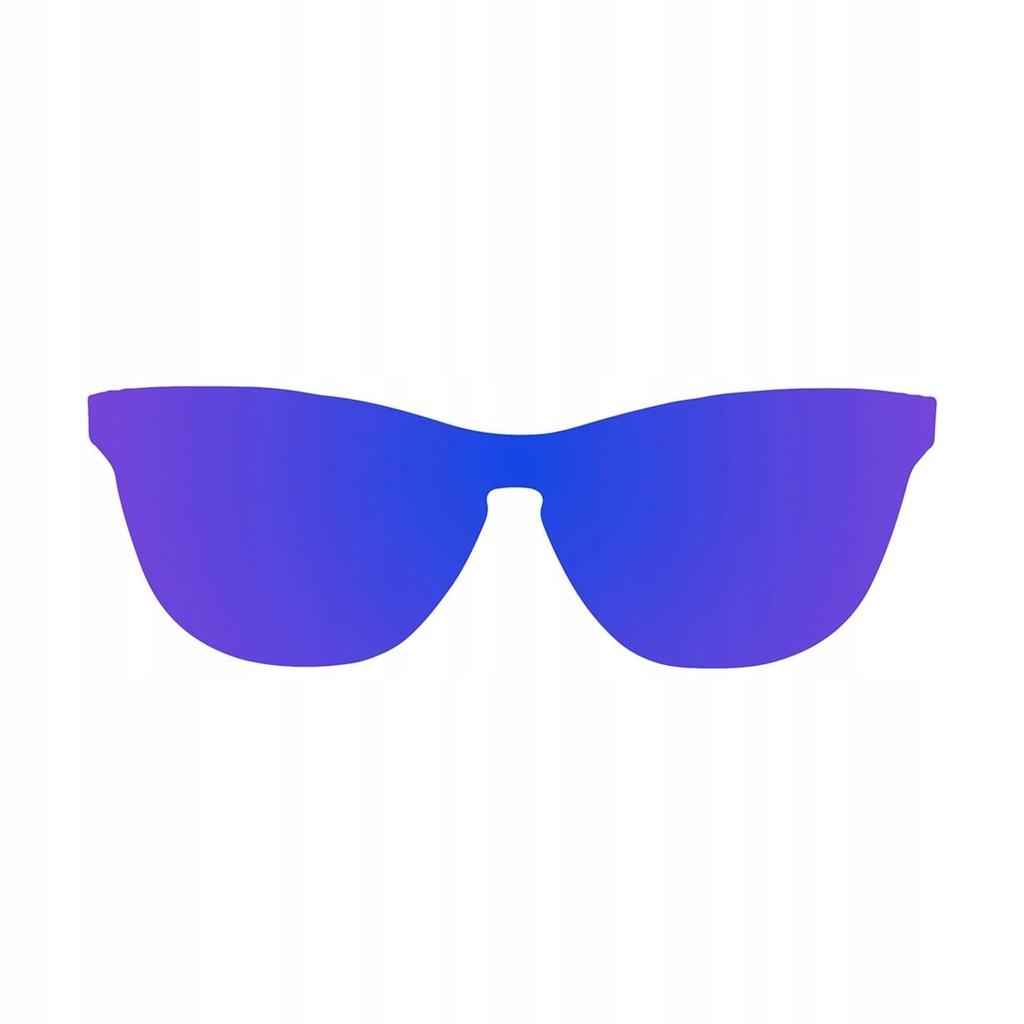 Okulary przeciwsłoneczne płaskie Ocean Sunglasses Ceny i