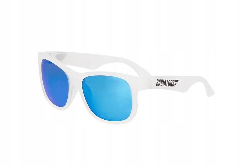 Babiators - Okulary Navigator Blue Ice - Oprawki T