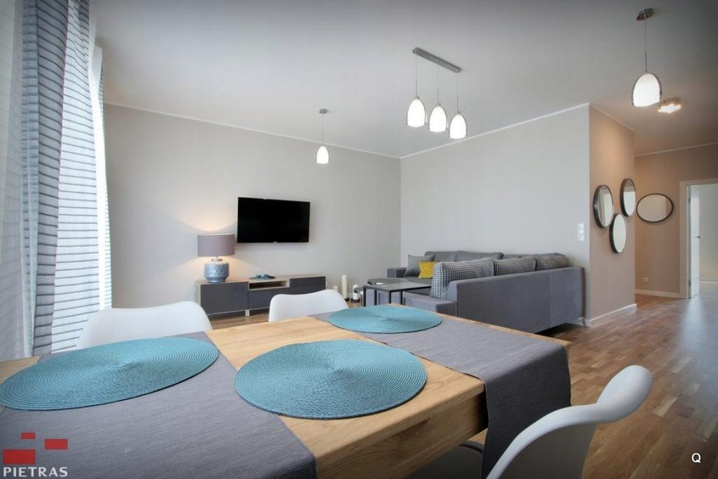 Mieszkanie, Poznań, Grunwald, 70 m²