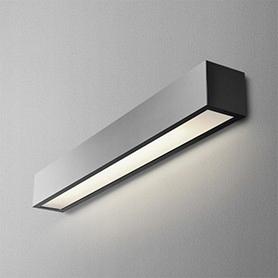 Lampa AQForm FLUO biały połysk 26386-L000-D9-SW-23