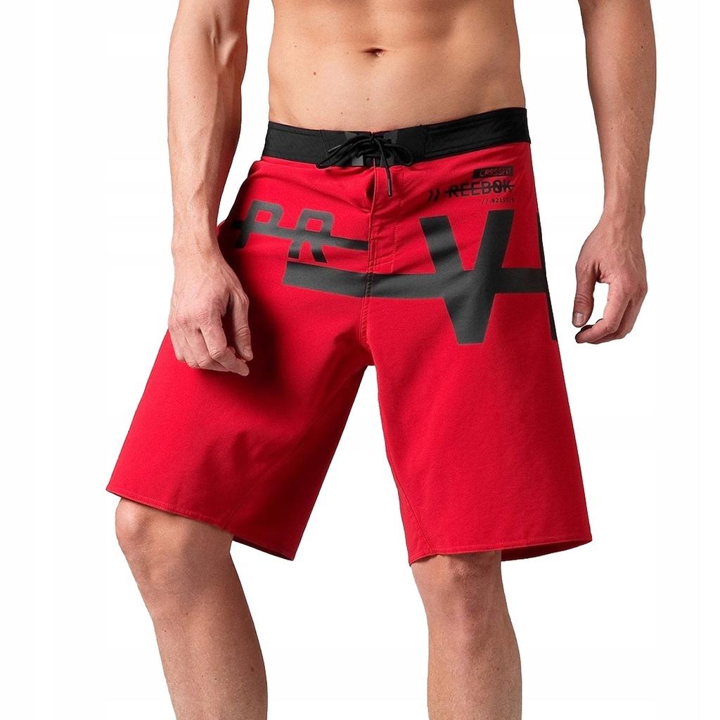 Szorty i spodenki męskie Reebok Fitness sklep internetowy