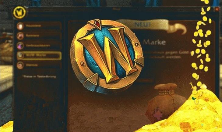 WoW Gold Whitemane Mograine 1000G Horda/Ally Golds