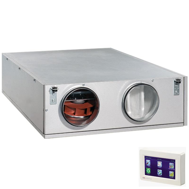 Centrala wentylacyjna Vents VUT 350 PE EC A11