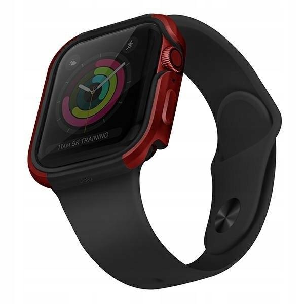 Etui UNIQ do Apple Watch Series 4/5/6/SE 44mm UNIQ