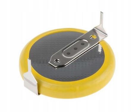 Bateria CR2032 Podtrzymująca SAVE GB/GBC/GBA!!!