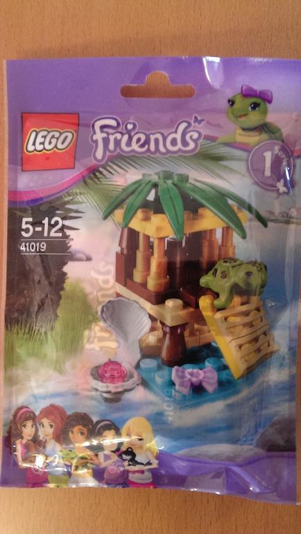 LEGO FRIENDS TEŻ GRA DLA WOŚP