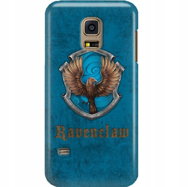 Samsung Galaxy S5 Mini Etui Slim Case Harry Potter 8089958243 Oficjalne Archiwum Allegro
