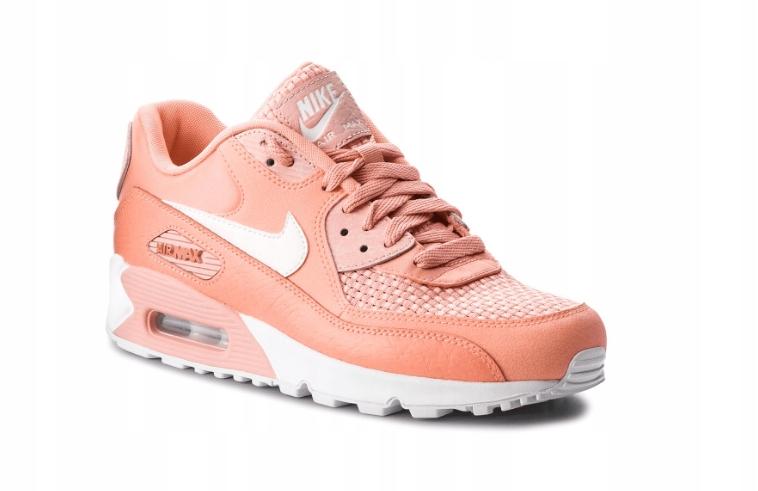 Buty damskie sneakersy Nike Air Max 90 SE 881105 604