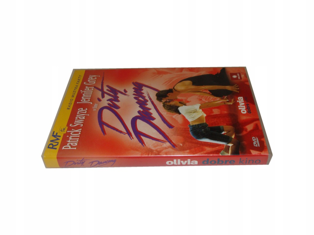 Dirty Dancing DVD *