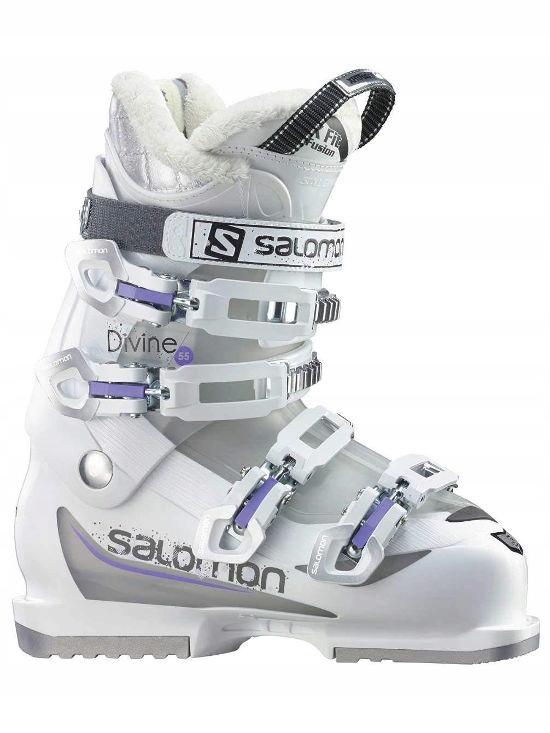 Buty Salomon Divine 55