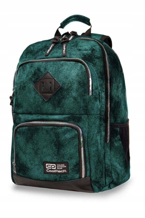 COOLPACK 32079 Plecak Unit Diamond Turquoise