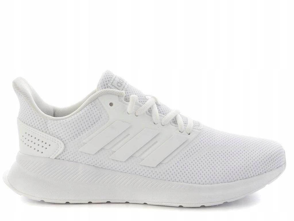 damskie buty adidas z piankową wkładką