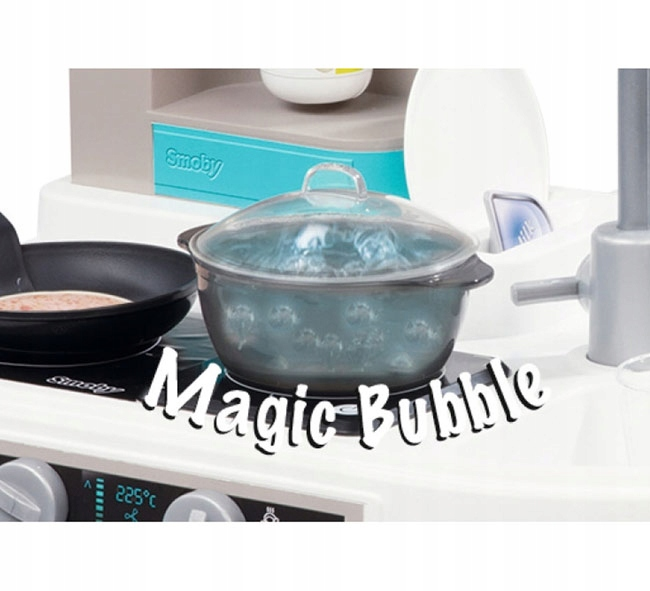 Kuchnia Magiczny Garnek Zmywarka+Akcesoria – 7678146564 …