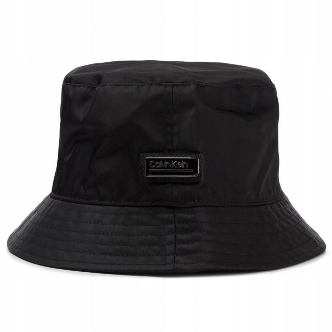 Calvin Klein czapka rybaczka kapelusz