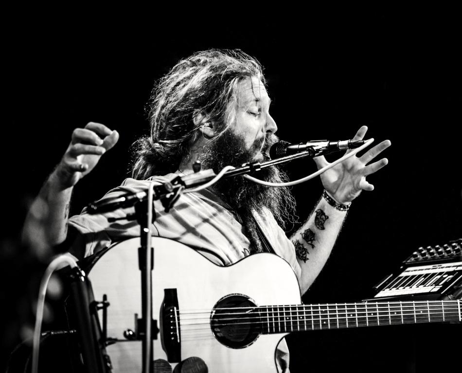 Zobacz MIKE LOVE z Małej Sceny Woodstockowej