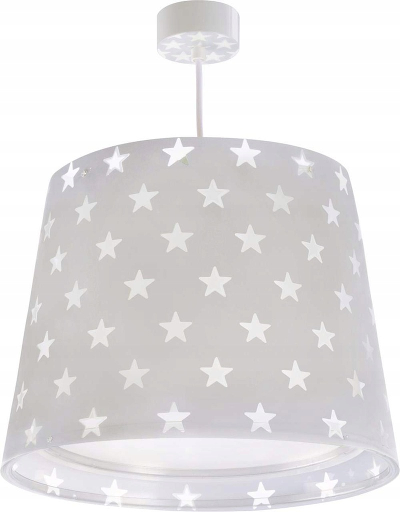 Lampa sufitowa Dalber Stars