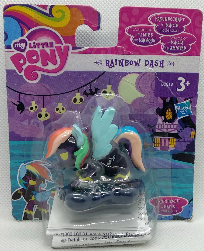 Kucyki Pony - figurka Rainbow Dash / Hasbro