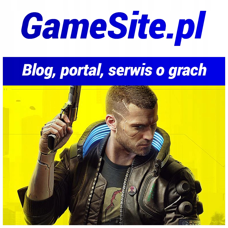 BLOG O GRACH PC PS4 PS5 XBOX ONE SWITCH ANDROID