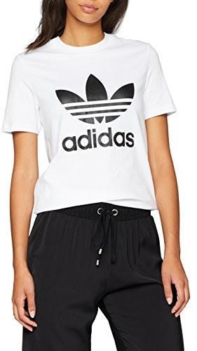 ADIDAS ORIGINALS t shirt TREFOIL TEE r.34