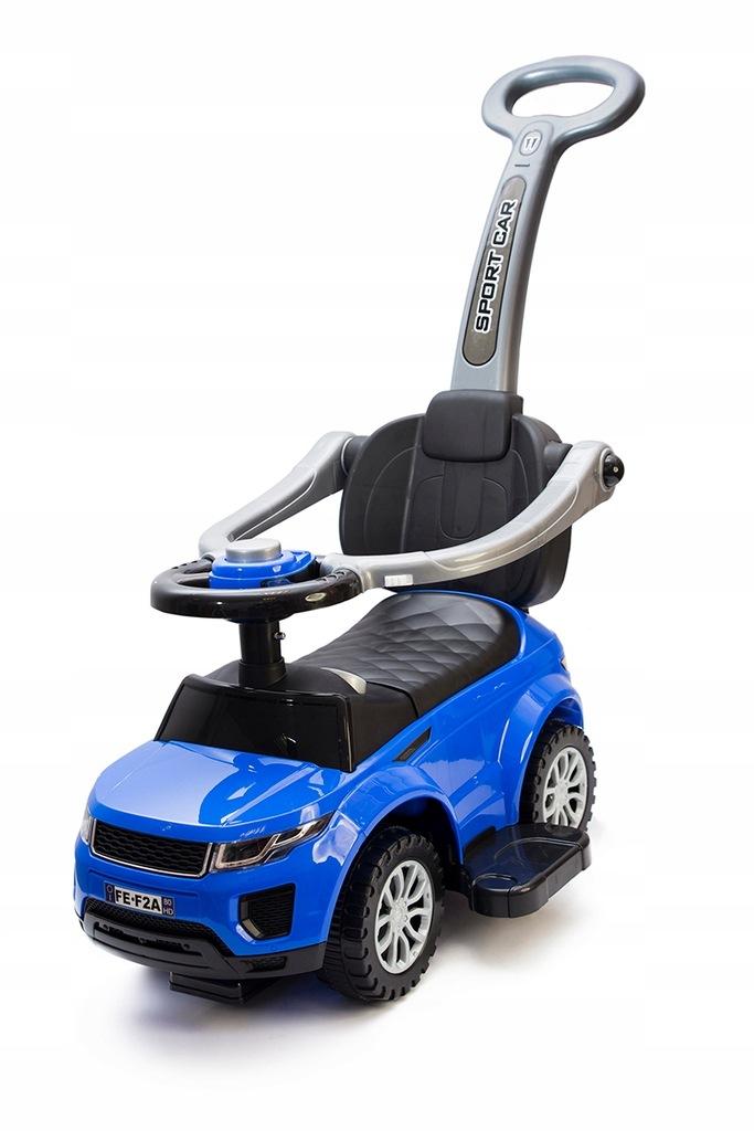 Jezdzik Odpychacz Chodzik Pchacz Auto Dla Dziecka 7720301836 Oficjalne Archiwum Allegro