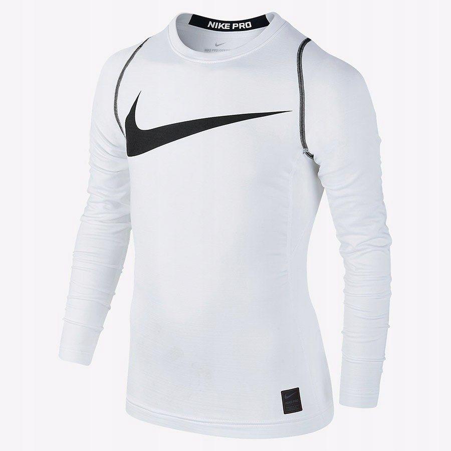 Koszulka techniczna Nike kompresyjna L 147-158 cm