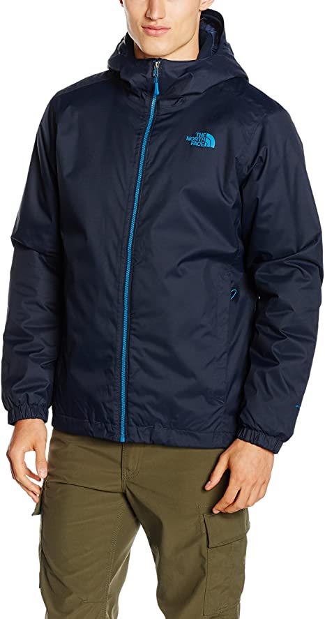 KURTKA ZIMOWA THE NORTH FACE QUEST INSULATED L