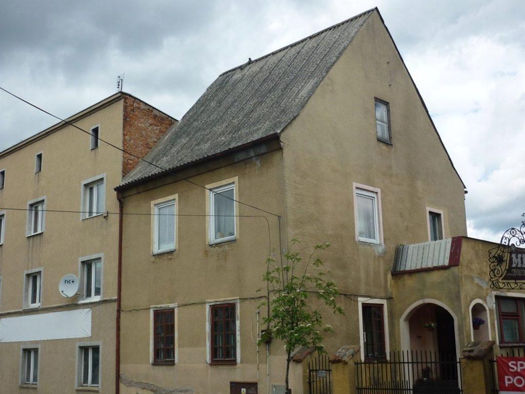 Komercyjne, Brodnica, Brodnicki (pow.), 500 m²