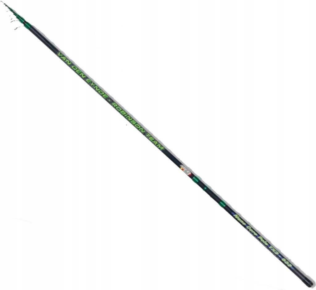 BOLONKA VDE-R TEAM NANO CORE BOLOGNESE TX3 633cm