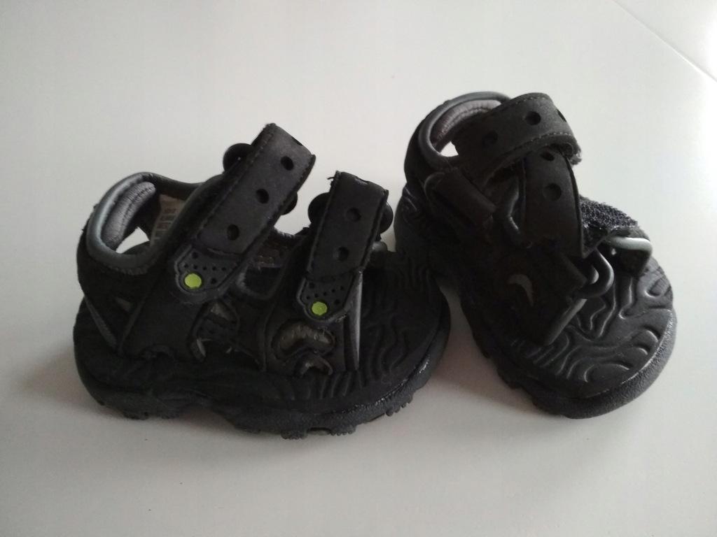 Sandałki Dziecięce rozmiar 16