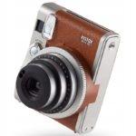 Aparat Fujifilm Instax Mini 90 NEO Classic Brązowy