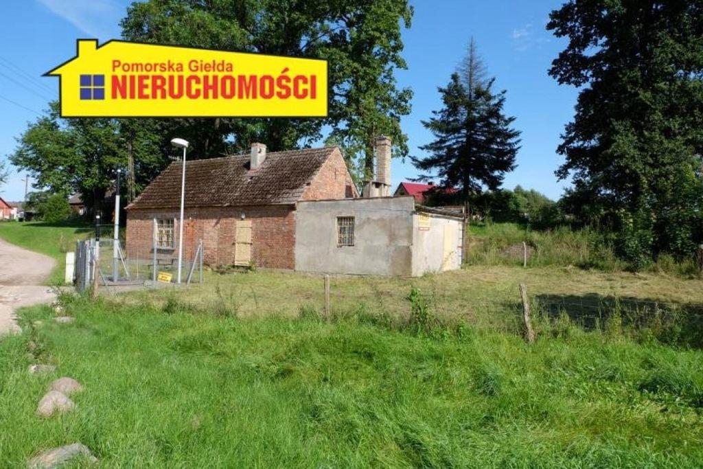 Dom, Juchowo, Borne Sulinowo (gm.), 86 m²