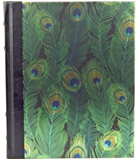 """Notes-pamiętnik """"Feathers Journal"""""""