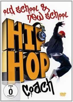 DVD Special Interest Hip Hop Coach: Old..
