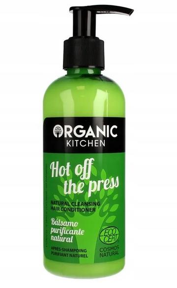 Organic Kitchen Balsam do włosów oczyszczający