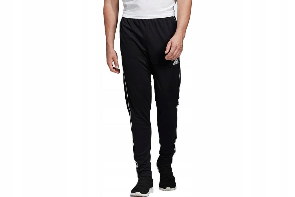 ADIDAS CORE 18 TRAINING PANTS ~XS~ Męskie Spodnie