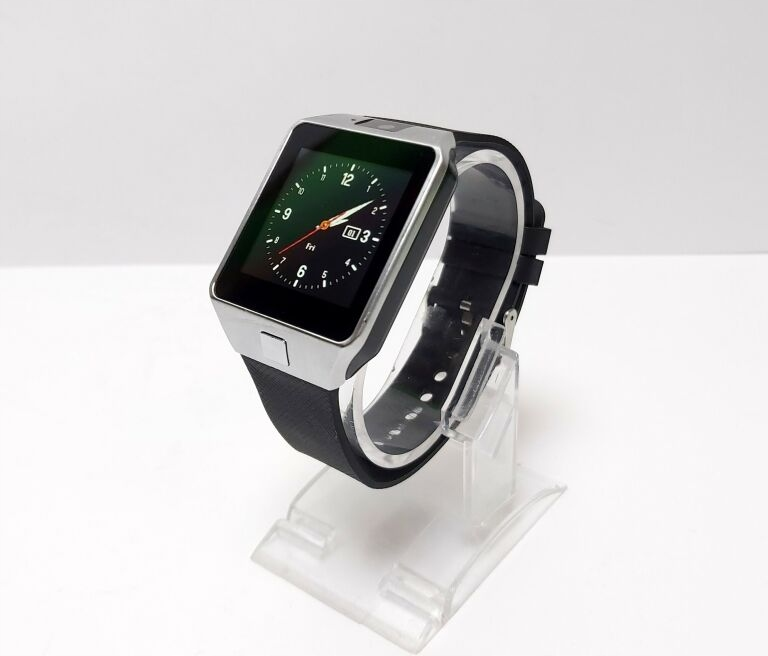 SMARTWATCH CHRONOS CONNECT 2 GOCLEVER
