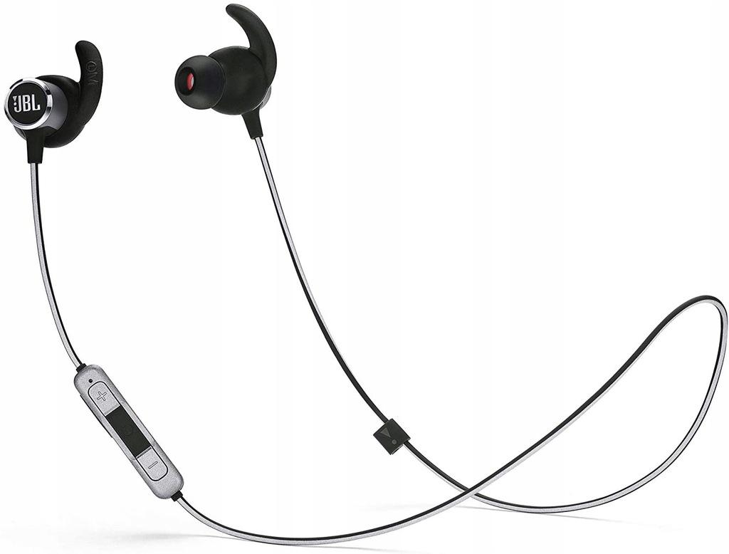 JBL REFLECT MINI 2 słuchawka Bluetooth, czarny