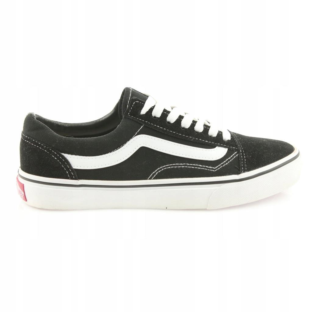 Old Skool Vans czarne r.41