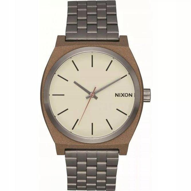 Zegarek NIXON TIME TELLER A045 2091 bransoleta
