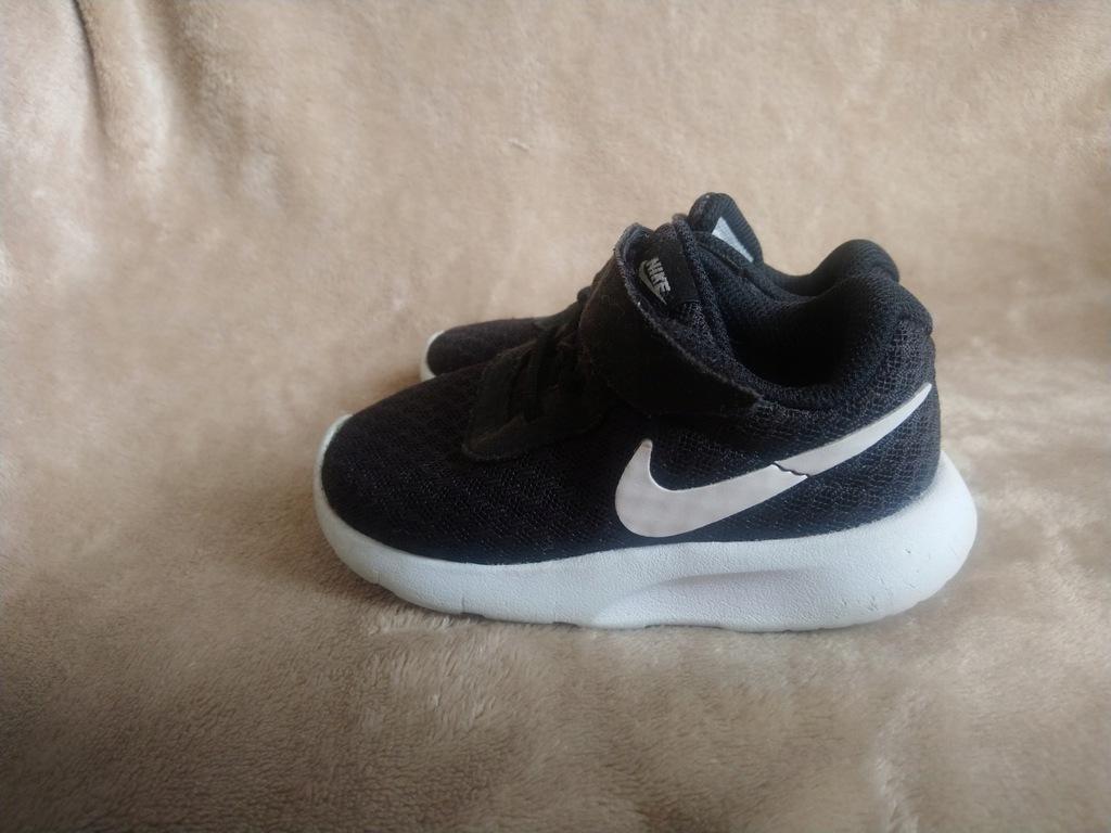 Nike TANJUN rozm. 22 czarne